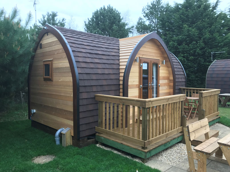 Abode pod a home for home